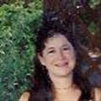 Mrs. Cecilia Lynne Rosenberger