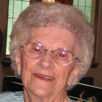Clara Miller