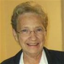 Wilma Taylor Cronan
