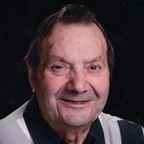 John  F. Perry