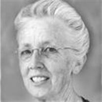 Ruth Irene Estes