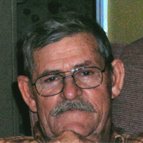 "Charles ""Bud"" David Shadwick"