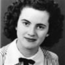 Mary  Rose Duchow