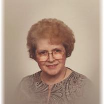 Maxine J. Cranick
