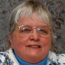 Jeanette Switzer