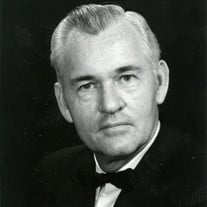 Dr. Jack Smith Staggs
