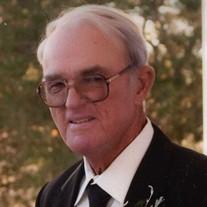 Mr. Larry Wayne Robinson