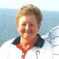 Nellie Lou Baker