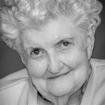 Elsie Mae Noel