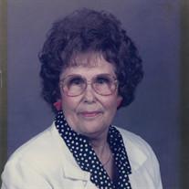 Marie L Gillaspie