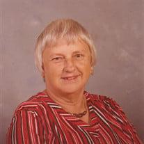 Barbara M. Haynes