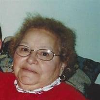 Gloria Louise Holman