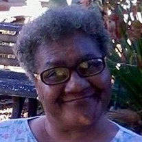 Mrs.  Johhnie  Ruth Deberry  Woods