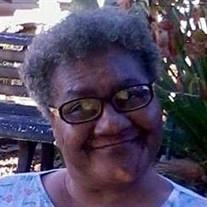 Mrs.  Johhnie  Ruth Deberry  Woods