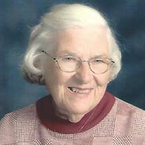 Hazel M. Auer