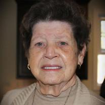 Brenda Sue Tucker