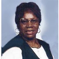 Mrs. Ruthie B. Neal