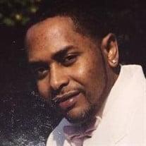 Larry Robinson, Jr.