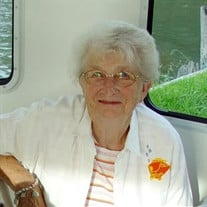 Esther  Louise Norwood