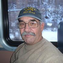 Garry Wayne Meluski