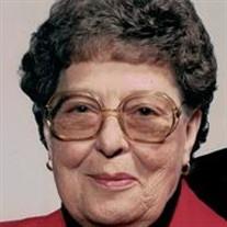 Edna Mae Stewart