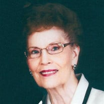 Marjorie Faye Metcalf