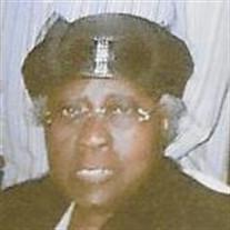 Susie M. Howard