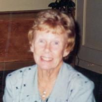 Juanita M. Lewis