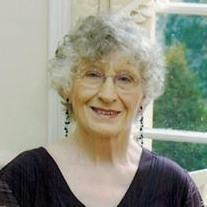 Mrs.  Patricia Svensson
