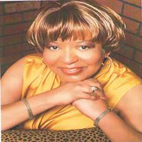 Marsha Renee Taylor
