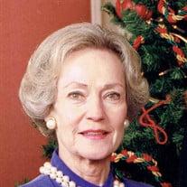 Mrs. CAROLYN TAYLOR CULVER MUNN