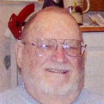 """Roy Eugene """"Gene"""" Givens"""