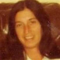 Shirley Ann Horn