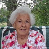Marjorie L. Hamlin