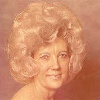 Betty Lou Smith