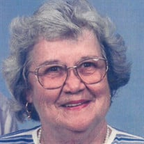 Mrs. Rhea Hamer Johnson age 96, of Keystone Heights