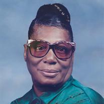 Alma Moses-Johnson