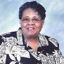 Velma Elaine Browne