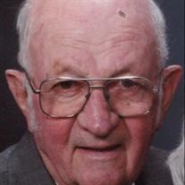 Jack Donald McMullen