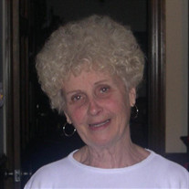 Rosie Vick Braswell