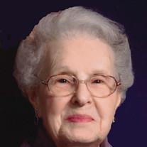 Christine Keesee Cocke
