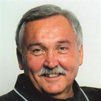 George DeVinney
