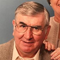 Horst Carl Dreger