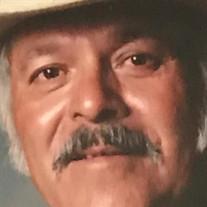 Jose Luis Ovalle