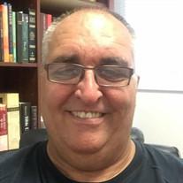 Randy J Wallerich