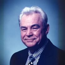 Wilhelm AA Perleberg