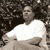 Mr. Derick LaMont Wilson
