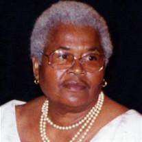 Mrs.  Mildred Lorraine Tatum Graves