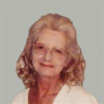 Gloria Ann Riddell