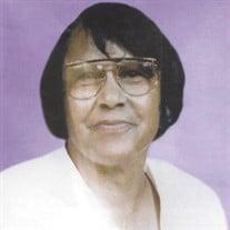 Mother Lula Scott